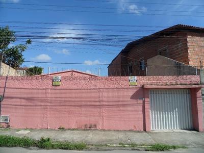 Casa Em Papicu, Fortaleza/ce De 98m² 3 Quartos Para Locação R$ 1.300,00/mes - Ca230340