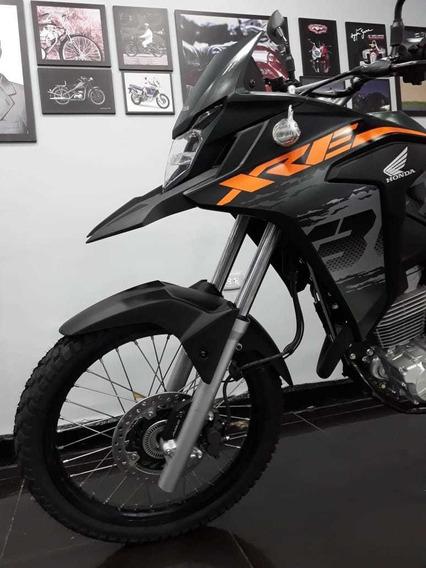 Honda Xre300 Abs 2019