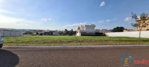 Imagem 1 de 2 de Terreno - Venda - Residencial Jatobá - Presidente Prudente - Sp - 2210