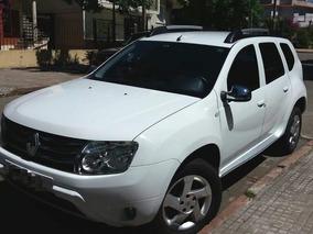 Renault Duster 2.0 4x2 Luxe Nav 138cv, 35.000km