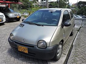 Renault Twingo Authentic 2006 Eks087