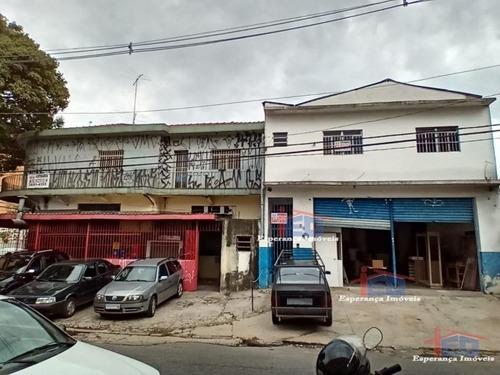 Ref.: 5264 - Predio Em São Paulo Para Venda - V5264