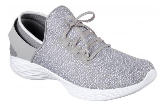 Zapatillas Skechers You Inspire Mujer Deportivas Caminata