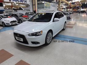 Mitsubishi Lancer 2.0 Gt 16v Gasolina 4p Automático 2015/201