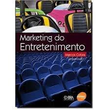 Marketing Do Entretenimento Marcos Cobra (org.