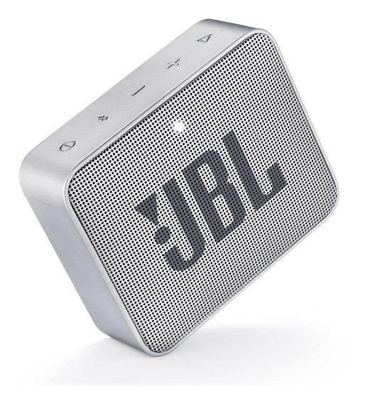 Bocina Jbl Go2 Portable Bluetooth Sumergible 730 Mah Nuevo