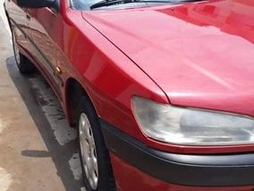 Peugeot 306 Xr Sedan