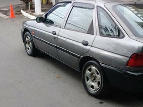 Ford Escort 1.8 Glx 5p Hatch 2000