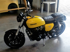 Honda 750 Four Cafe Racer