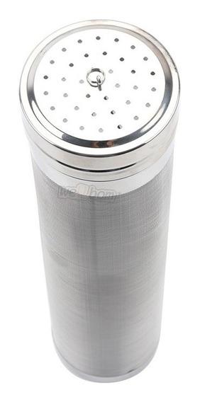 Filtro Mallado Lupulado 30 Cm