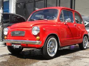 Fiat 600 1980 S $90000