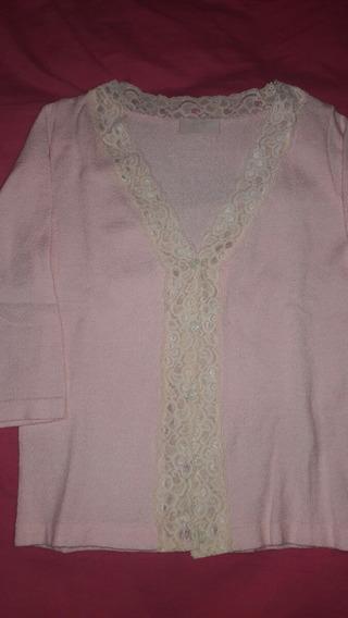 Sweater/ Saquito De Media Estación De Mujer