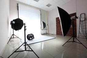 Tecido Fundo Infinito 3x8mt Estudio Fotografico Frete Gratis