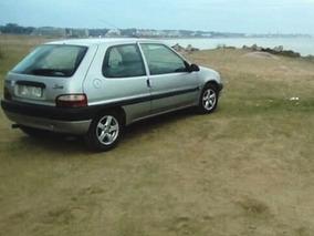 Citroën Saxo 1.1i X Aa 2001
