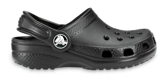 Sandalias Suecos Crocs Classic Kids / Brand Sports