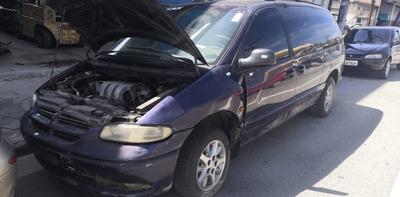 Chrysler Gran Caravan Le 1997 (sucata Somente Peças)