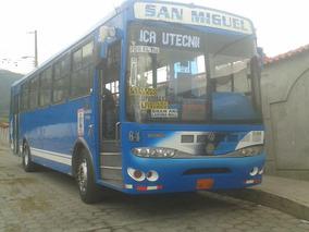 Se Vende Bus Con Derechos Y Acciones