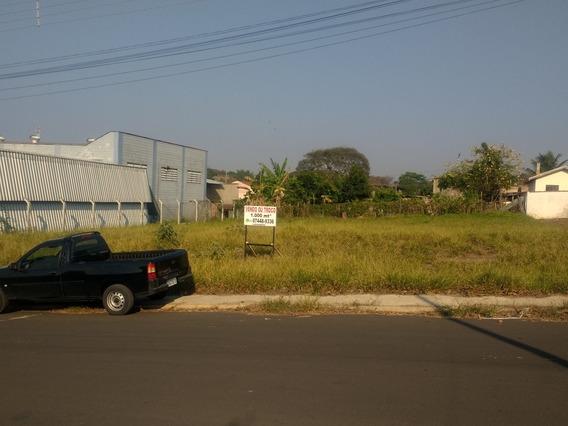 Terreno Em São Pedro - Sp 1.000 Mtrs.
