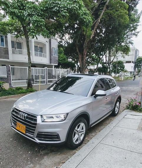 Audi Q5 Q 5 . 2.0 Cc Biturbo