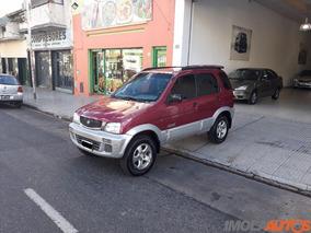 Daihatsu Terios Sx 4x4 1998 Imolaautos-