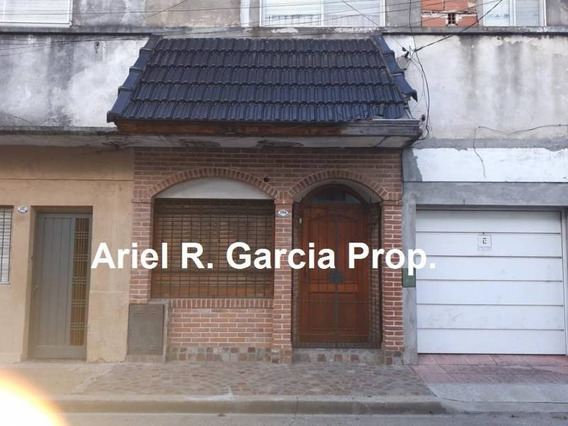 Ph Alquiler Villa Sarmiento