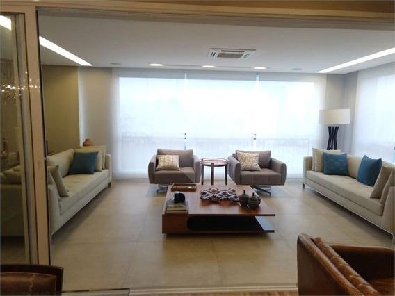 Apartamento No Gran Tolle Santana Rua Cesar Zama Nº 20 - 170-im386277