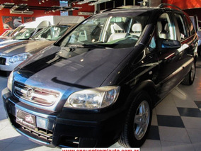 Chevrolet Zafira 7asientos Gl Tomo Permutas Dgautos