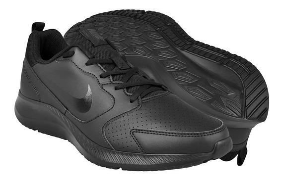 Tenis Deportivos Para Caballero Nike Bq3198001 Negro
