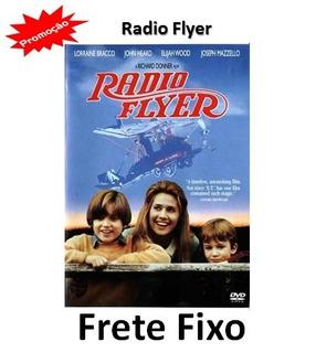 Radio Flyer Com Elijah Wood E Tom Hanks Frete Fixo