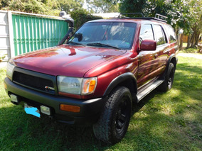 Toyota 4runner 3.0 Turbo