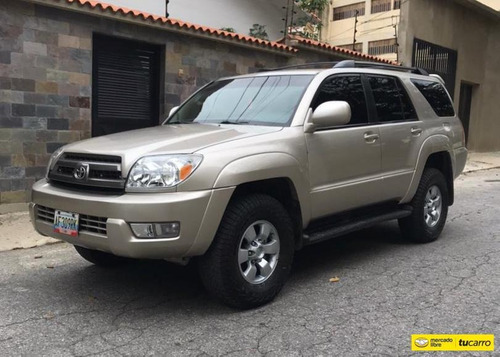 Toyota 4runner Automatico