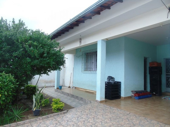 Casa Com 3 Quartos Para Comprar No Eldorado Em Contagem/mg - 578