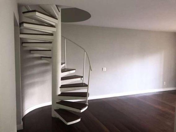 Flat Duplex Com 1 Dormitório Para Alugar, 78 M² - Fl0100