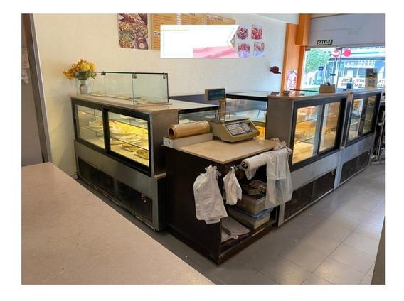 Fondo De Comercio En Venta Fabrica De Pastas