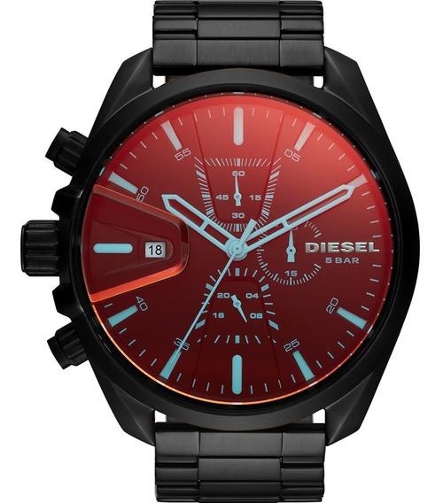 Relógio Masculino Diesel Original Garantia Nota Dz4489/1pi