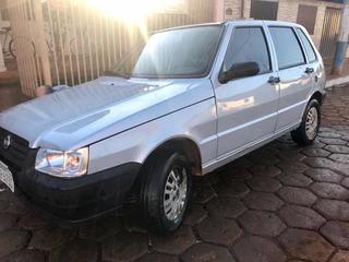 Fiat Uno Mille Flex 4p