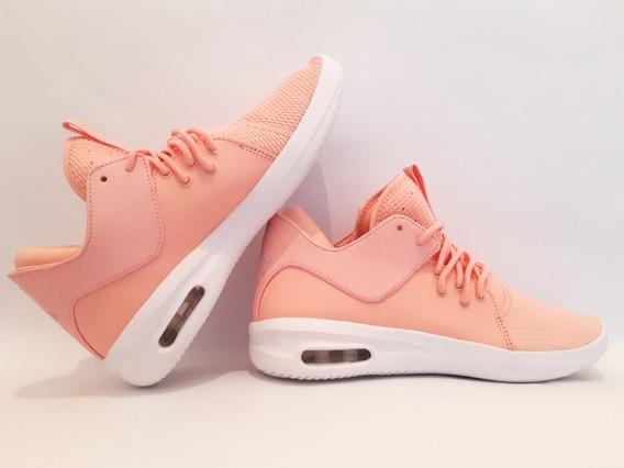 Zapatos Jordan- 23- Damas- Originales