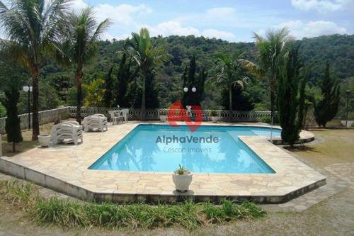 Imagem 1 de 30 de Casa Com 4 Dormitórios À Venda, 600 M² Por R$ 4.500.000,00 - Alphaville - Santana De Parnaíba/sp - Ca5775