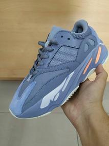 Zapatos Nike Yeezy 2 Bolivar Zapatos Deportivos en Mercado