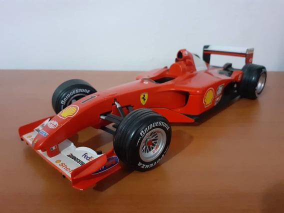 Ferrari F1 2001 Hotwheels 1/18