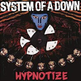 System Of A Down Hypnotize Lp Importado Lacrado