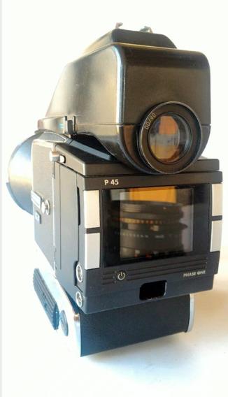 Camera Digital Back Phaeone, Corpo Hasselblad Obj. 40 E 80