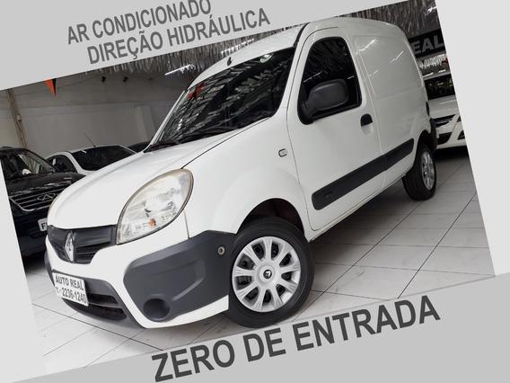 Renault Kangoo Express / Kangoo Furgão Ar E Direção Hidraul.