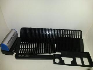 Kit Carcasa Xbox 360 Slim ..