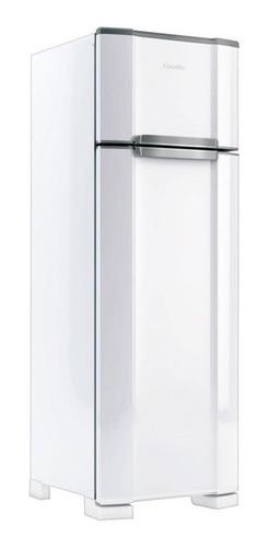 Geladeira/refrigerador 306 Litros 2 Portas Branco - Esmaltec - 220v - Rcd38