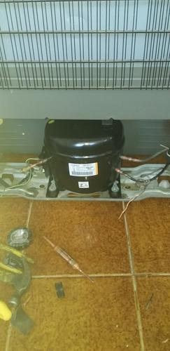 Rvl Refrigeração E Ar Condicionado
