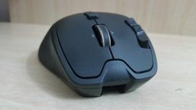 Logitech G700 Laser Mouse Gamer