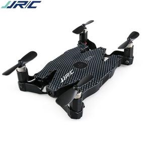 Drone Jjrc H49 Sol Com Câmera H8 Wi-fi 720