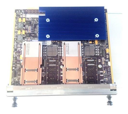 Mda-770 Sr 2-pt 10g Mda-xp-xfp Placa Alcatel Lucent C/ Nf