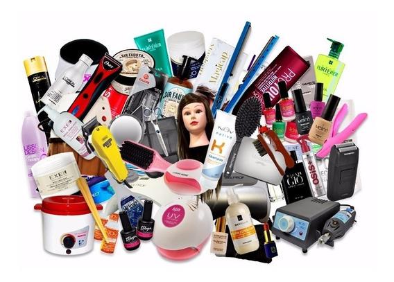 Venta A Medida De Productos De Belleza